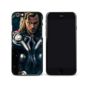 SuperHero Thor image Custom iPhone 6 Plus 5.5 Inch Individualized Hard Case