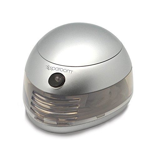 SpaRoom Aromafiertm Portable Fragrance Diffuser product image