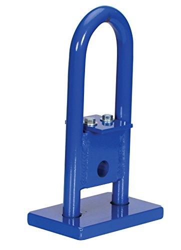 Vestil SM-UB-80 Upper Bail for 8000 lbs Capacity Adjustable Spreader Beam