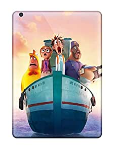 New Shockproof Protection Case Cover For Ipad Air/ Cloudy With A Chance Of Meatballs 2 2013 Case Cover
