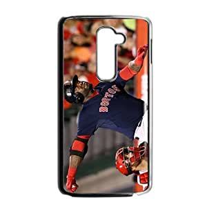 Boston Red Sox Phone Case for LG G2