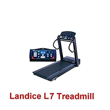 Landice L7 Pro Trainer Treadmill