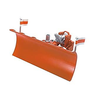 Bruder Plow Blade for MACK MB Actros MAN Trucks and 2000/3000 Series Tractors