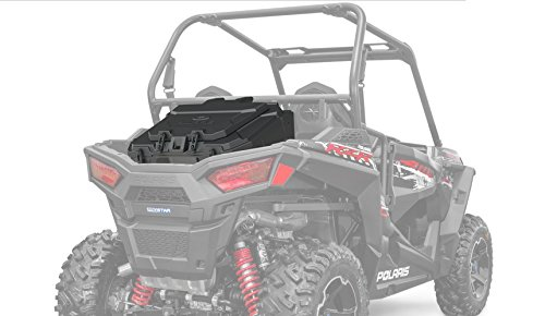 Polaris 2880158 Dual Wall Roto Cargo Box by Polaris