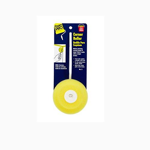 FOAM PRO 00102 Corner Roller - Foam Corner Roller