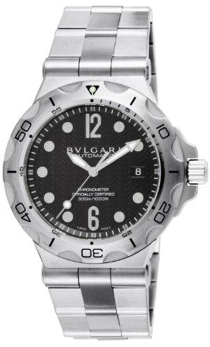 Bvlgari Watch Diagono Professional Aqua Automatic Dp42bssdsd