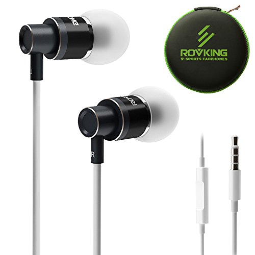 ROVKING Wired Earbuds with