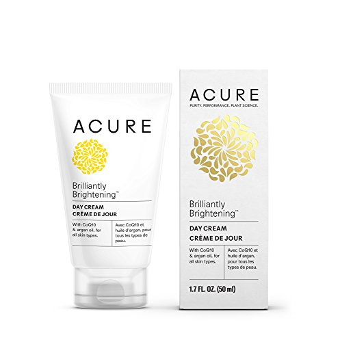 Acure Sunscreen - 1