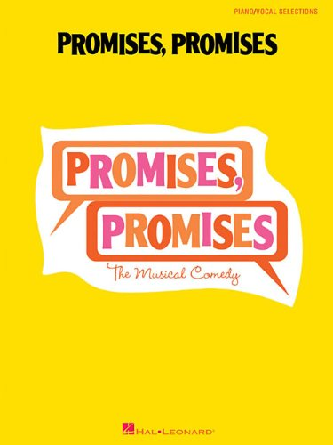 Promises, Promises: The Musical Comedy