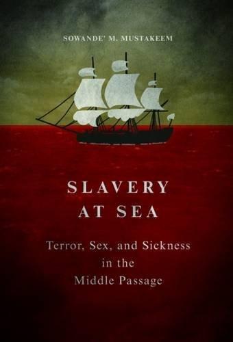 Slavery Sea Sickness Passage Studies product image