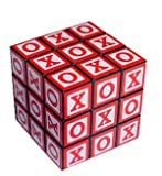 Noughts and Crosses Cube