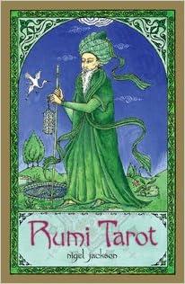 Guide to the Rumi Tarot: Jackson, Nigel: 9780738711683: Amazon.com: Books