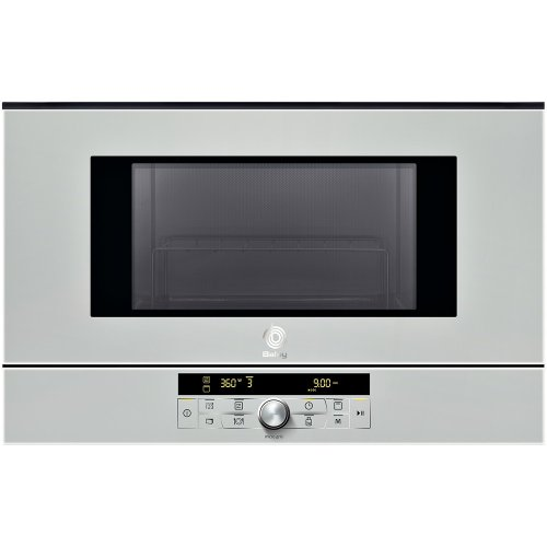 Amazon.com: Balay - Built-in microwave Balay 3WG459XIC 21 L ...