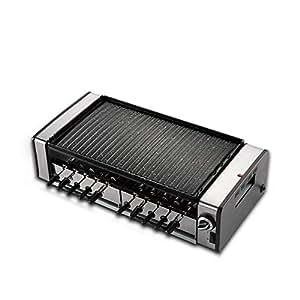 LYZL Bandeja de Hornear eléctrica de Doble capa-1600W multifunción ...