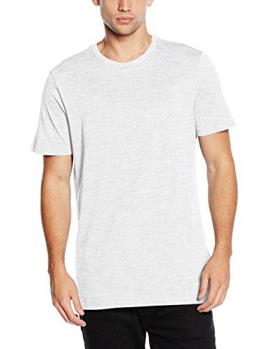 light New shirt T Look Men's Grey Grey xgq0Sx