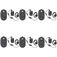 Motorola CLP1060 Two-way Radio (6 Pack)