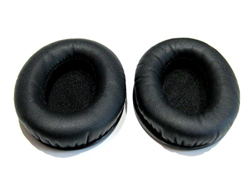 Premium Replacement Ear pad Earpads Cushions for Beats Studio 1.0 Wired and Wireless (1st Generation Only) Headphones…