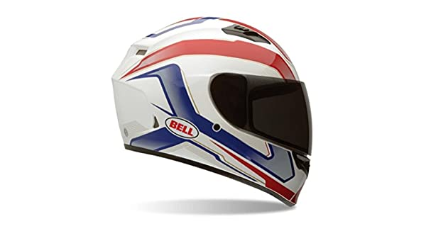 Amazon.es: Bell Cam adulto Qualifier deportes bicicleta casco de moto, color azul