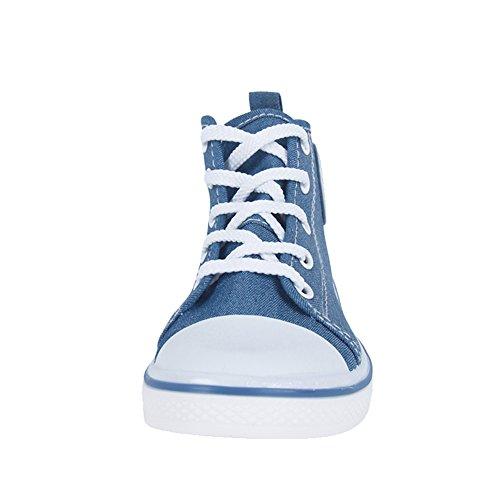 Turnschuhe Blue Sneaker Für Den Jungen (23024) (30-18,9cm)