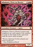 Magic: the Gathering - Adamaro, First to Desire - Saviors of Kamigawa