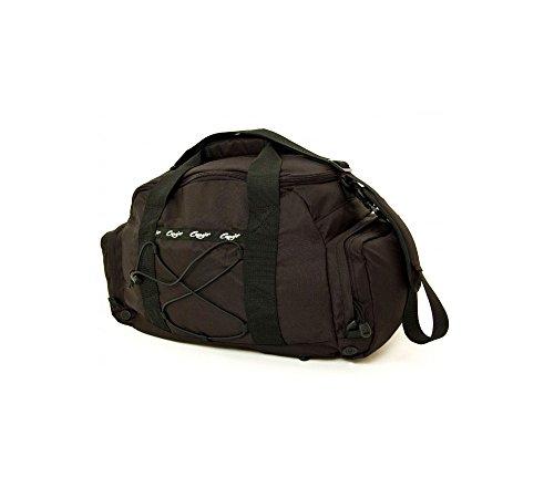Capezio #B29 Black Convertible Dance Travel Gymnastics Tote Bag
