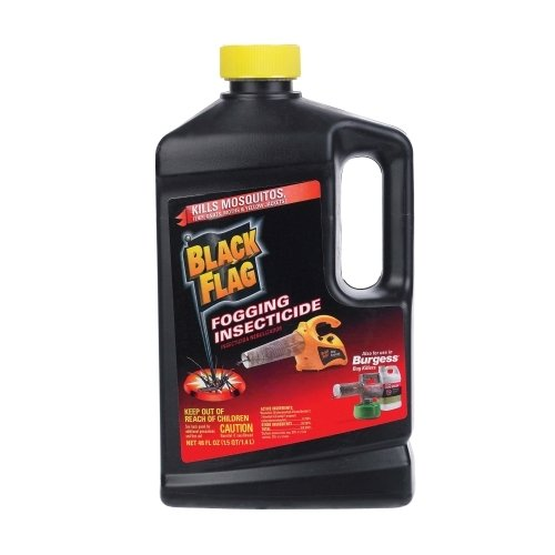 (Black Flag, Fogging Insecticide 32OZ (Pkg of 2))