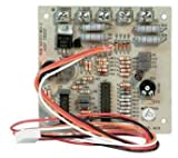 NuTone NA3008C 8-Note Door Chime module fits inside master station Nutone Intercom