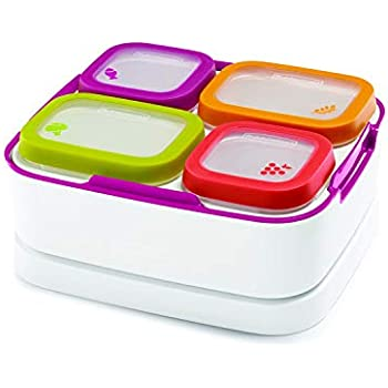 Amazon.com: Rubbermaid TakeAlongs 10-Day Meal Prep Kit