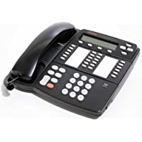 Avaya Magix 4412D+ Telephone Black