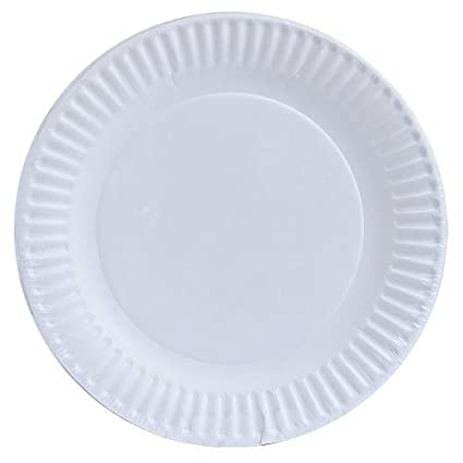 Nicole Home Collection 100 Count Everyday Dinnerware Paper Plate 9-Inch White  sc 1 st  Amazon.com & Amazon.com: Nicole Home Collection 100 Count Everyday Dinnerware ...