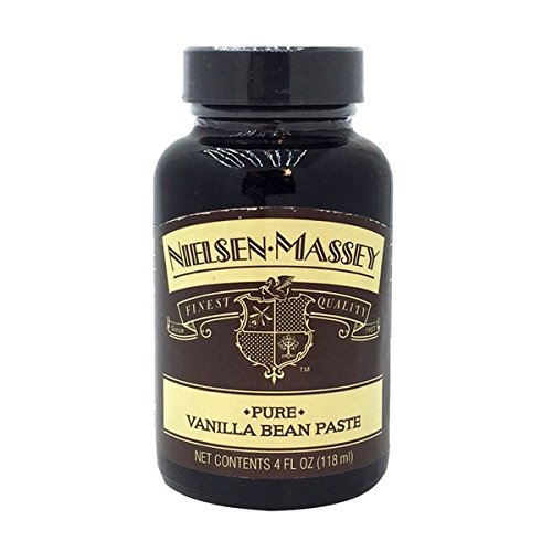 Nielsen-Massey Vanillas, Pure Vanilla Bean Paste, 4 oz