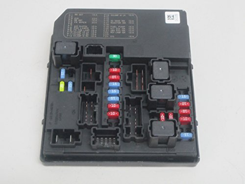 07 08 09 10 11 12 nissan versa power supple moduel fuse box 284b7 07 08 09 10 11 12 nissan versa power supple moduel