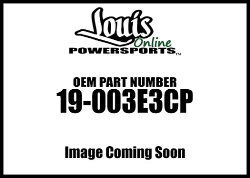Biker's Choice 54.75 Inheadbolt Cvrs Smooth Chr Sport 19-003E3cp New