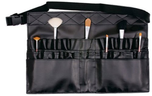 3c7062459b5a Morphe A1 Professional Makeup Brush Tool Apron Belt Light Weight ...