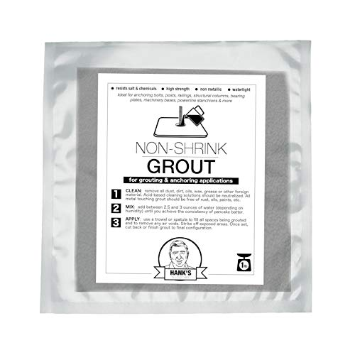 (Non Shrink Grout for Grouting & Anchoring Applications (Bolts, Posts, railings, Columns, Bases,)