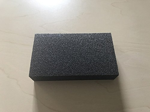 Medium Fine Grit Sanding Sponges (275 Sponges) by Diverse Woodworking (Image #2)