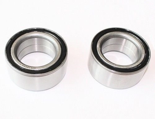 Both Front Wheel Bearings Kit Polaris Sportsman 500 Touring HO 2010 2011 by Boss Bearing