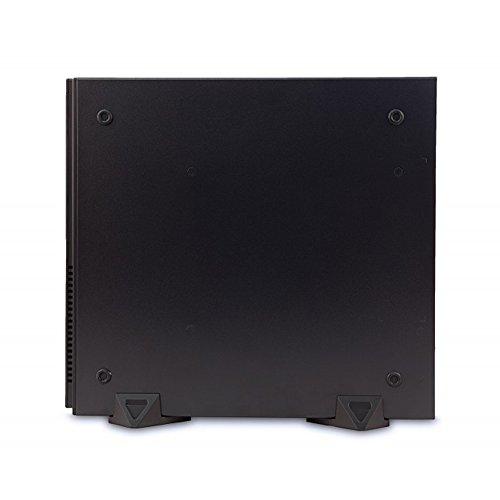 Antec Slim Desktop Micro ATX Case (VSK2000-U3) by Antec (Image #5)