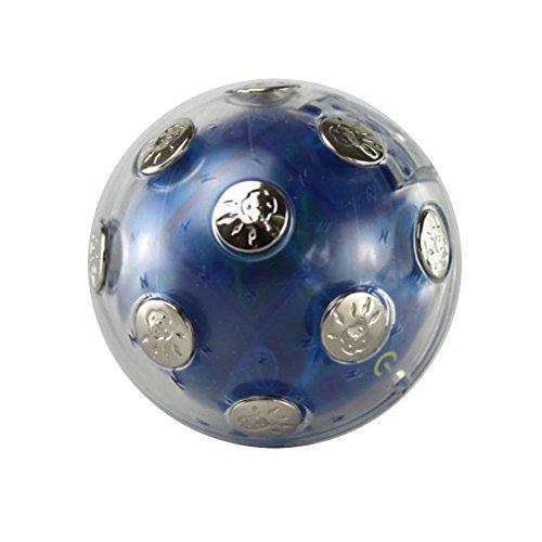 Wenasi Creative Trick Gamble Luck Punish Safety Electric Shocking Ball