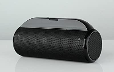 MUSIC ANGEL ® Portable Wireless Bluetooth Speaker 4.0 Technology 11 Hours Playtime with TF Card Function Diaphragm Dual Speakers for Indoor/Outdoor/Shower Usage