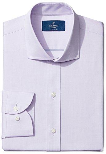 dress shirts without pleats - 1