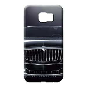 samsung galaxy s6 edge Appearance Super Strong New Fashion Cases mobile phone skins Aston martin Luxury car logo super