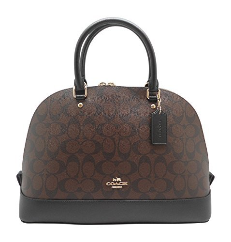 Coach Signature Sierra Satchel
