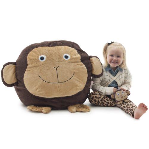 Big Joe Bean Bagimal Monkey