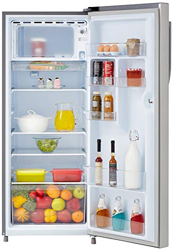 Haier 220L  Single Door Refrigerator