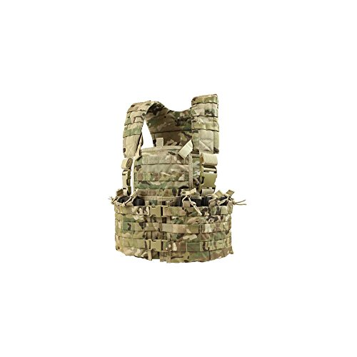 Condor Outdoor Condor Modular Chest Set, Multicam, CS by Condor Outdoor