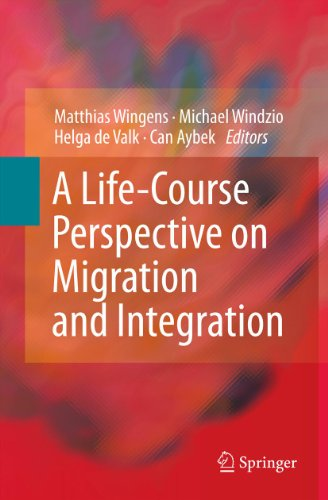 Download A Life-Course Perspective on Migration and Integration Pdf