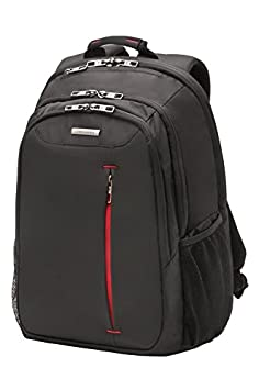 Samsonite Guardit Laptop Backpack M  Mochilas de a diario L Negro