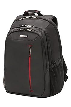 Samsonite Guardit Laptop Backpack M  Mochilas de a diario L Negro