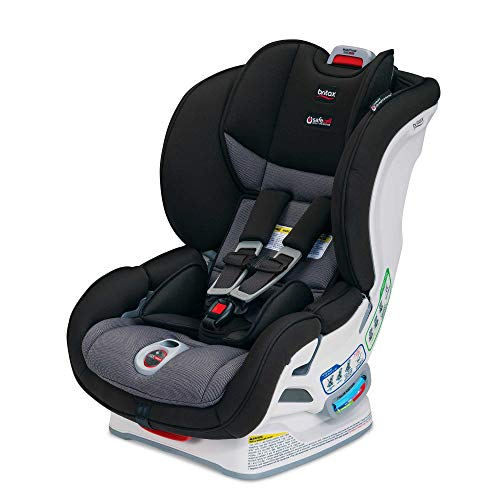 Britax USA Marathon ClickTight Convertible Car Seat, Verve